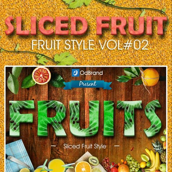 Fruit Style Vol. 2