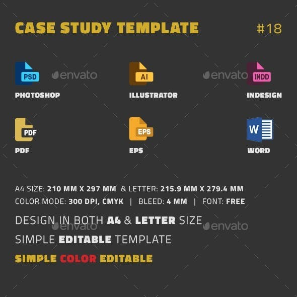 Case Study Template