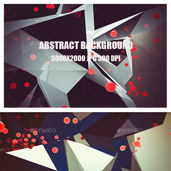 Abstract Background 3