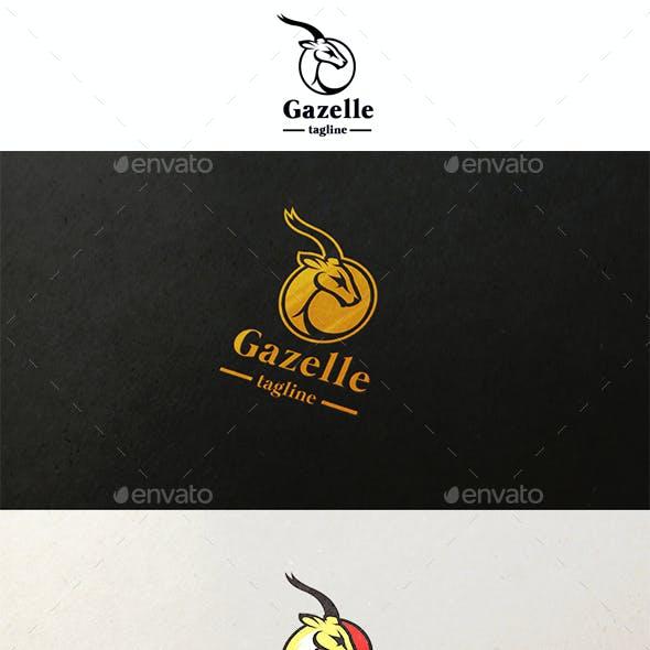 Gazelle Logo