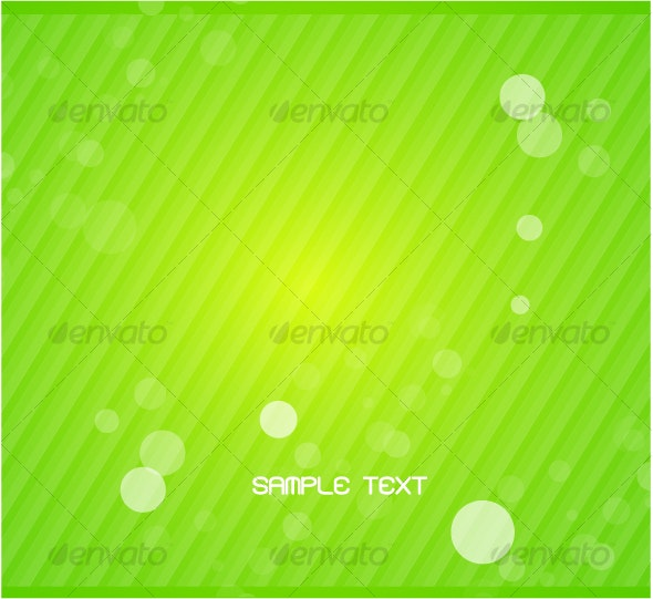Green empty background - Backgrounds Decorative