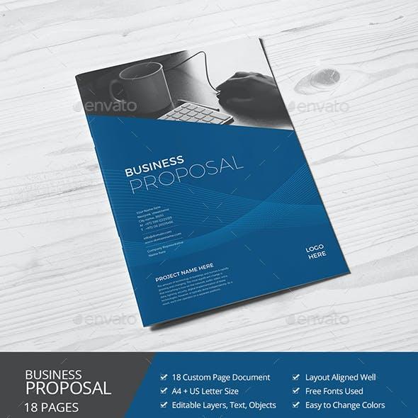 Haweya Business Proposal