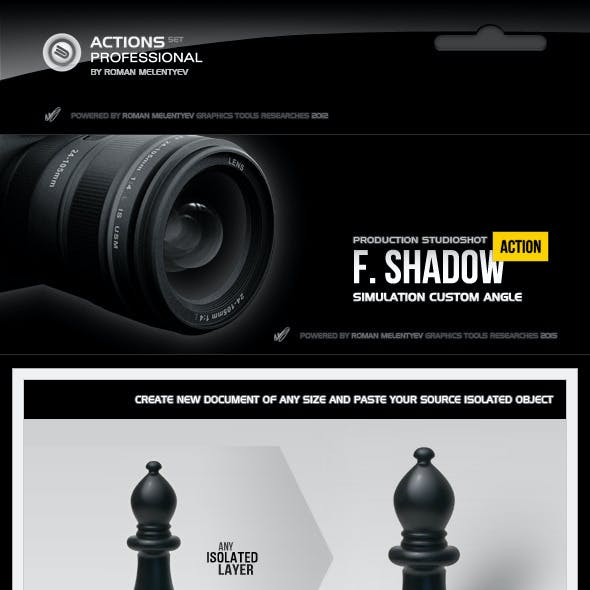 F. Shadow Pro Action