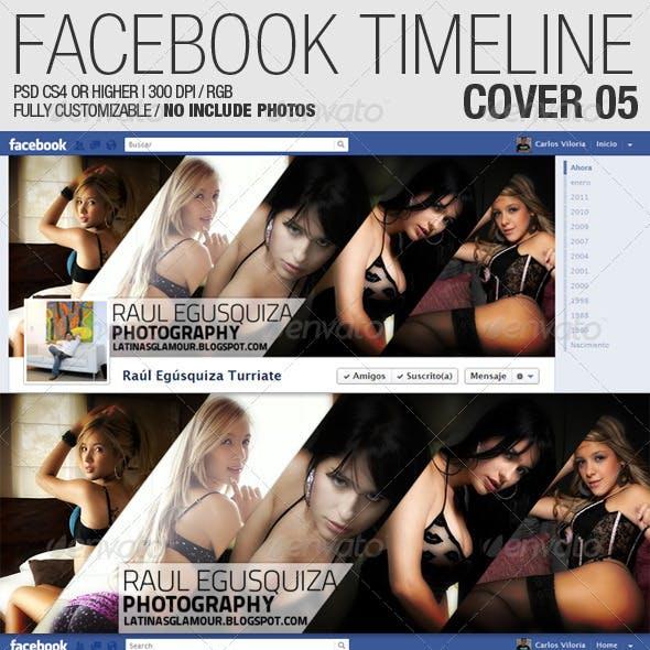 Facebook Timeline Cover 05