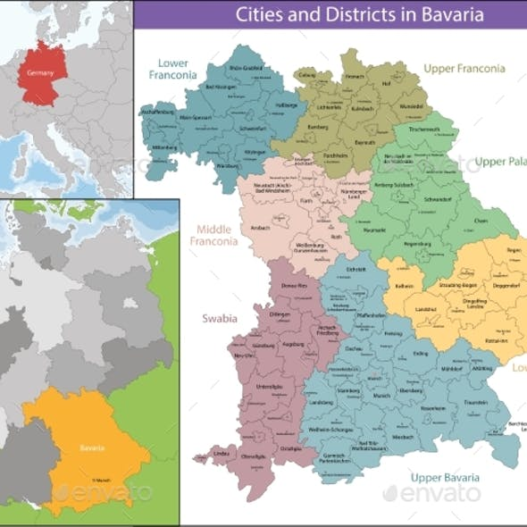 Free State of Bavaria