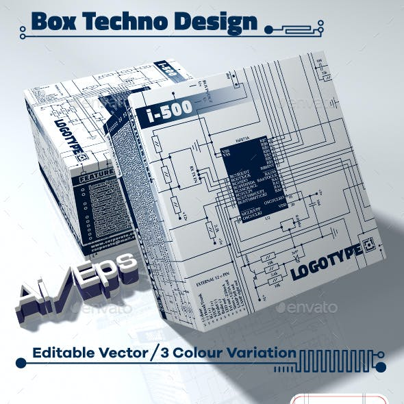 Box Techno Design