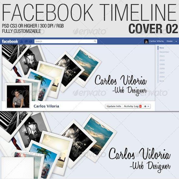 Facebook Timeline Cover 02