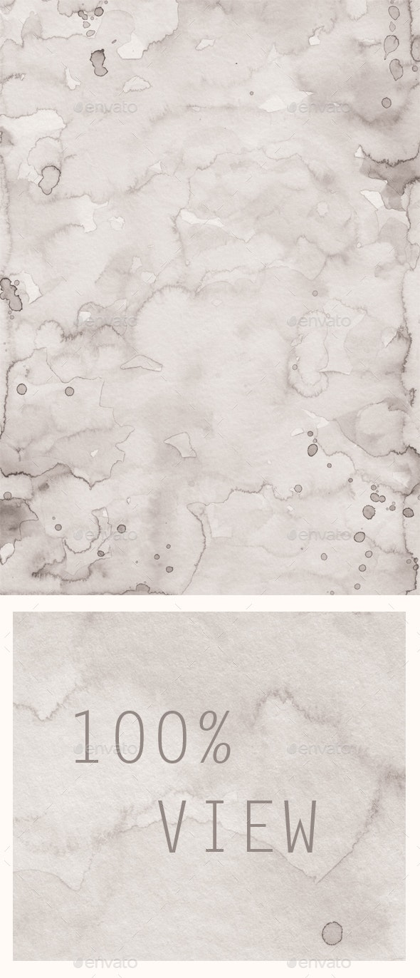 Stained grey paper texture - Paper Textures