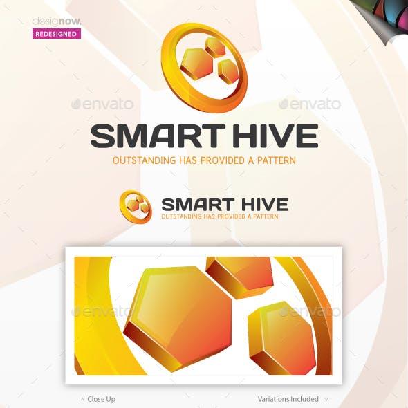 Smart Hive Logo