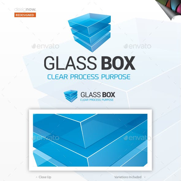 Glass Box Logo
