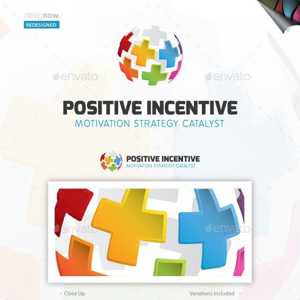 Positive Incentive Logo