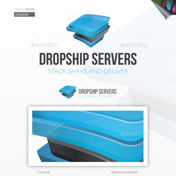 Dropshipping App Graphics, Designs & Template from GraphicRiver