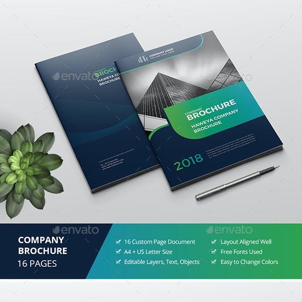 Haweya Company Brochure V02