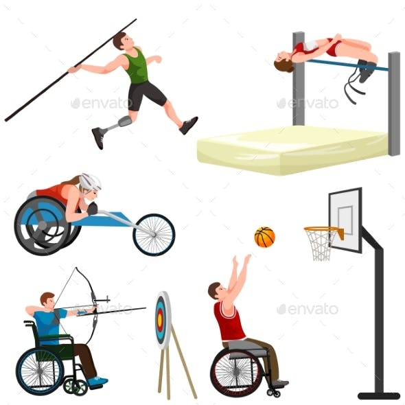 Sport For People With Prosthesis, Physical