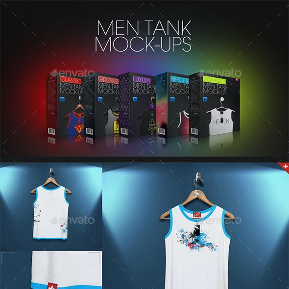 Tank-Shirt-On-5-Stages-Mock-up