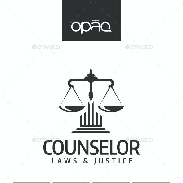 Counselor Logo