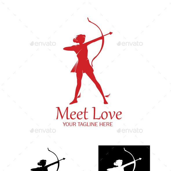 Meet Love Logo