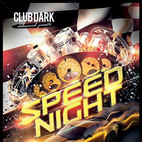 Speed Night