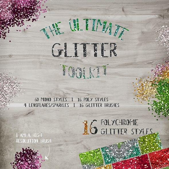 The Glitter Toolkit