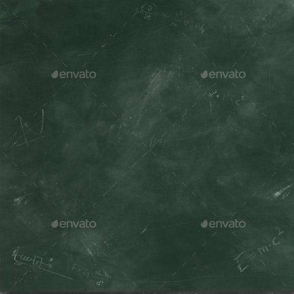 Realistic Chalkboards