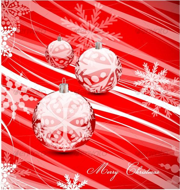 Christmas!  - Christmas Seasons/Holidays
