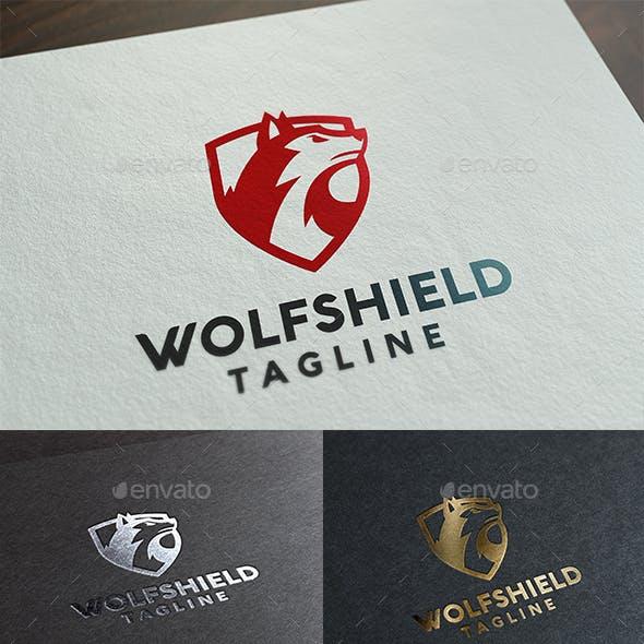 Wolfshield Logo