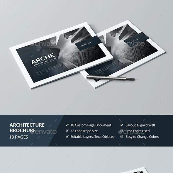 Haweya Architecture Brochure