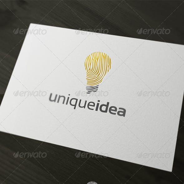Unique Idea