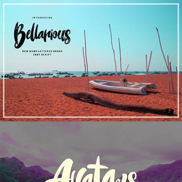 Bellarious