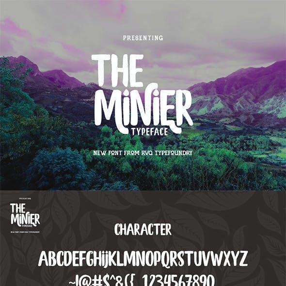 The Minier