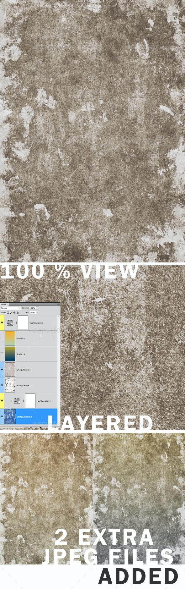 Rough Dark Grey Paper Texture - Paper Textures