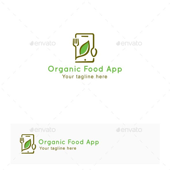 Food App Graphics, Designs & Templates from GraphicRiver