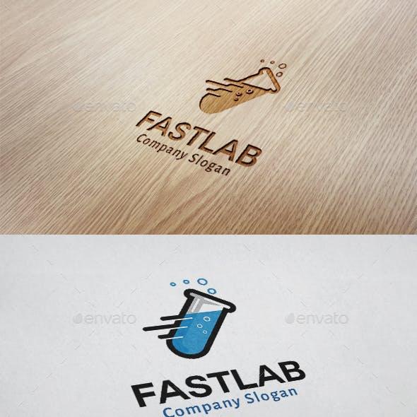 Fast Lab Logo