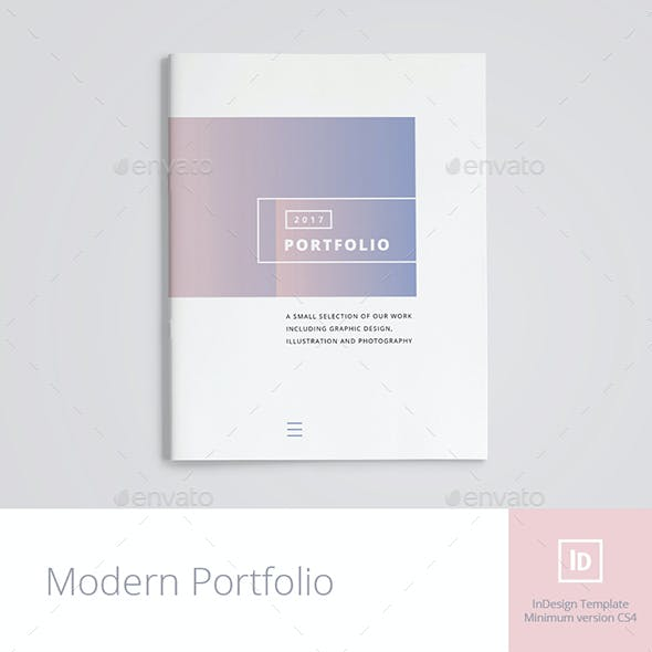 Modern Portfolio
