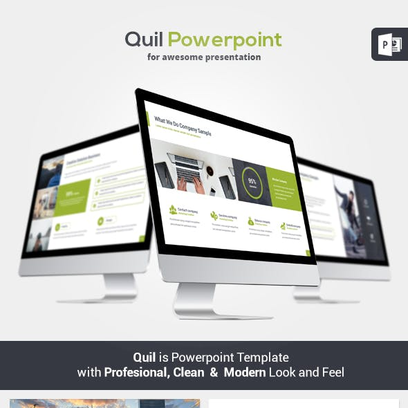 Quil Powerpoint