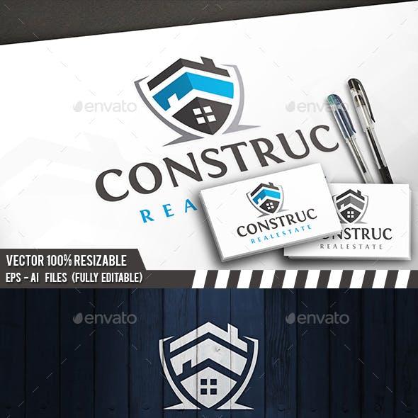 Secure Construction Logo