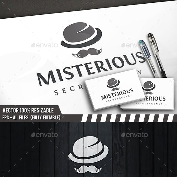 Gentleman Spy Logo