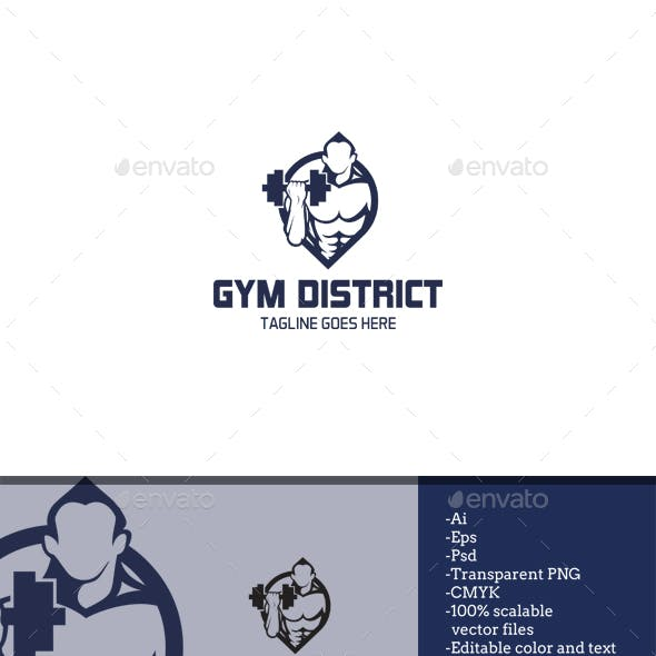 Gym District