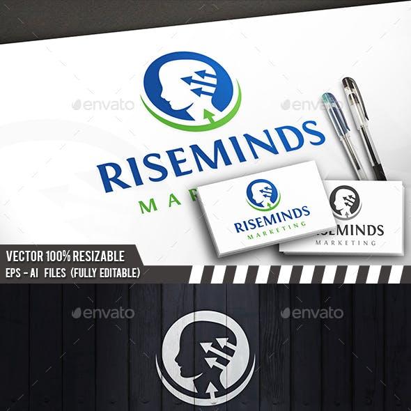 Marketing Mind Logo