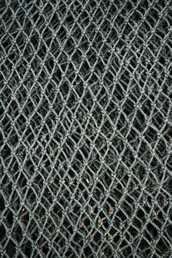 Fishing net  - Industrial / Grunge Textures
