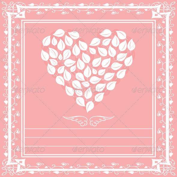 Love5 - Valentines Seasons/Holidays