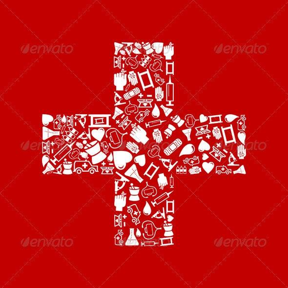 Medicine - Miscellaneous Vectors