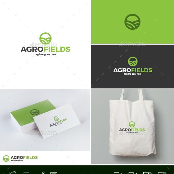 Agro Fields Logo