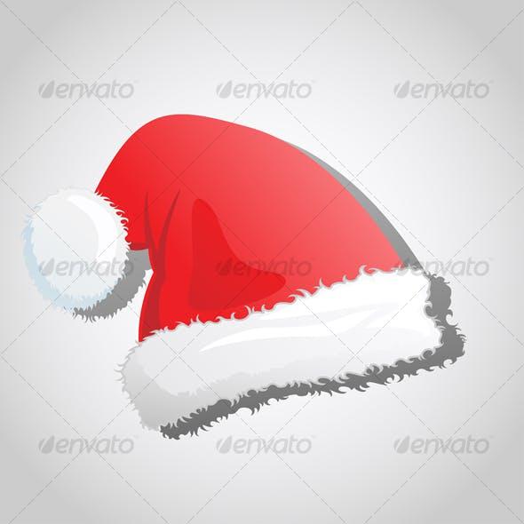 Santa's Christmas Hat