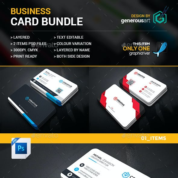 Business Bundle 2 in 1