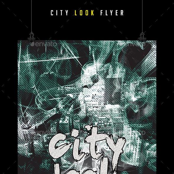 City Look Flyer