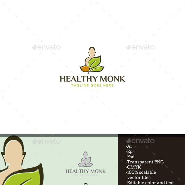 Healthy Monk