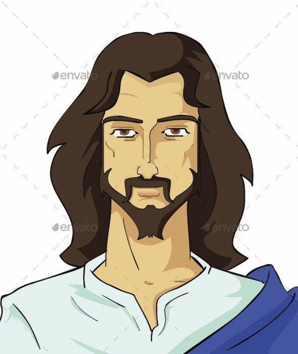 Hebrew Jesus