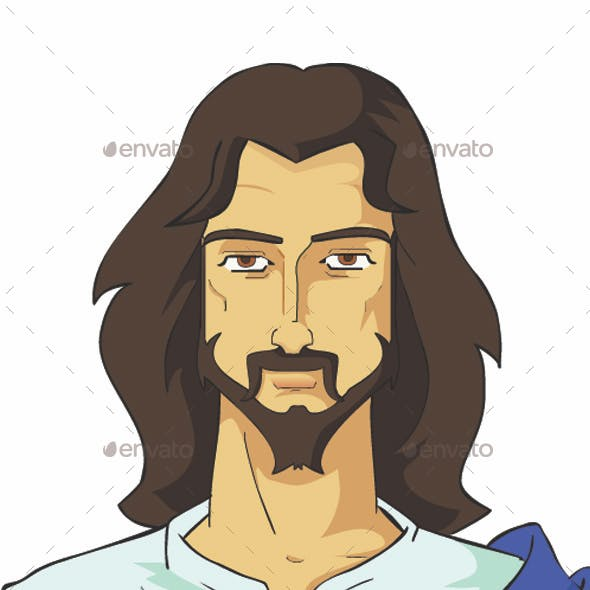 Hebrew Jesus