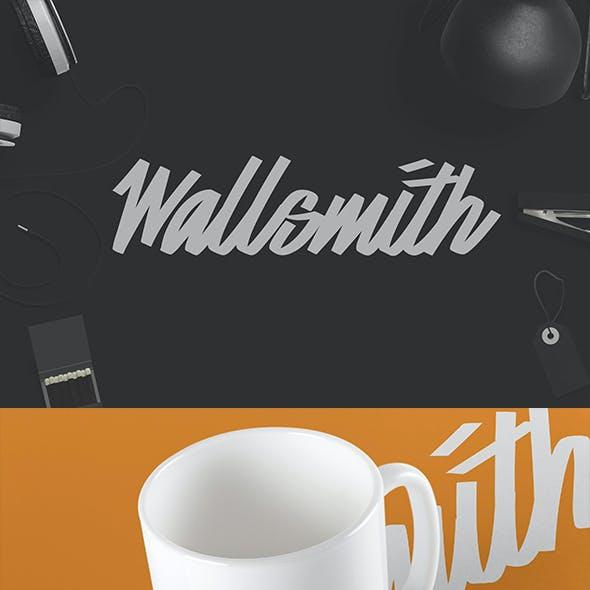 Wallsmith